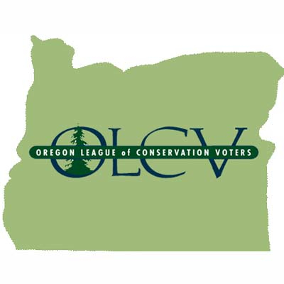 Image result for oregon league of conservation voters
